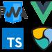 PWAと Vue.jsでNEMウォレットアプリを作ろう!ウォレット作成